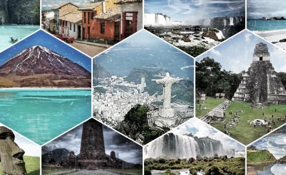 Top Destinations in Latin America
