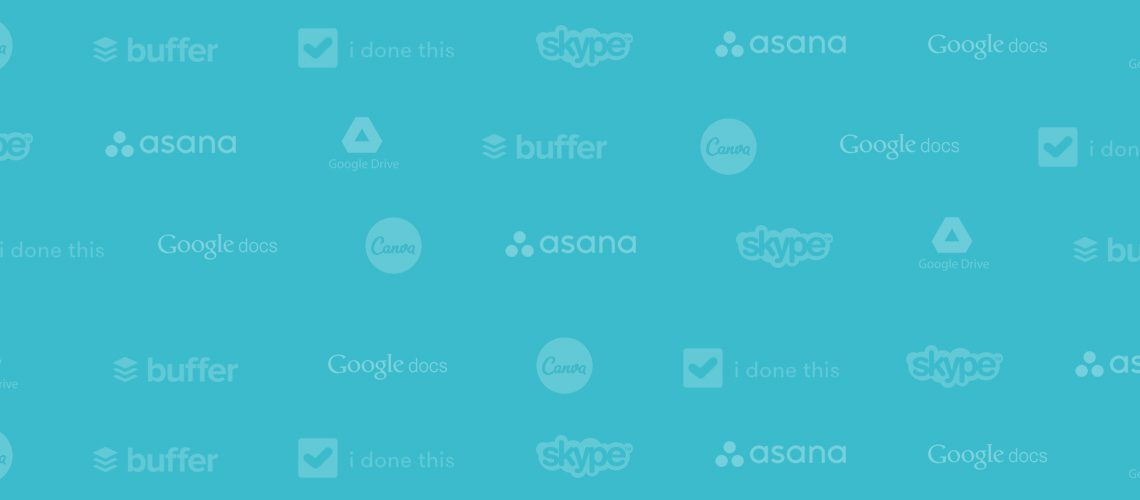 Banner - Social Media Company Logos