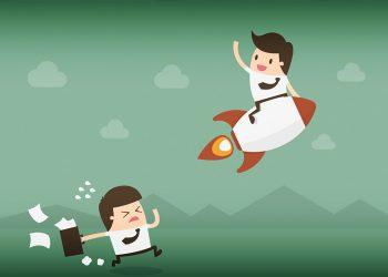 Alliance Virtual Offices - Freelance Stats - Rocket