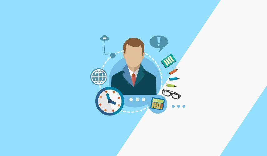 Micro Firms - entrepreneur icon