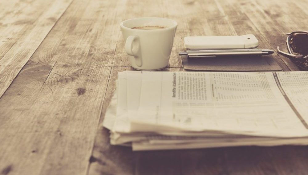 5 Steps to Get Your Startup News in the Media
