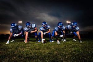 Efficient team-building