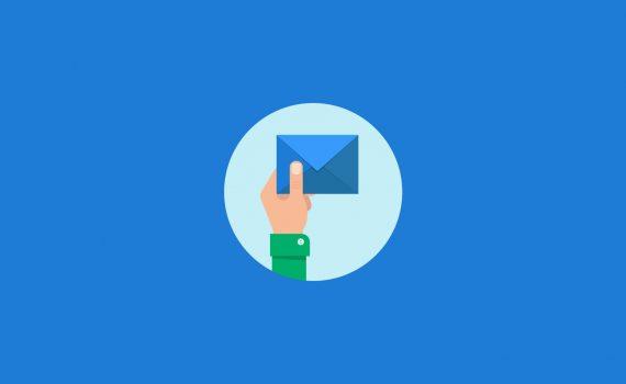 mail-handling