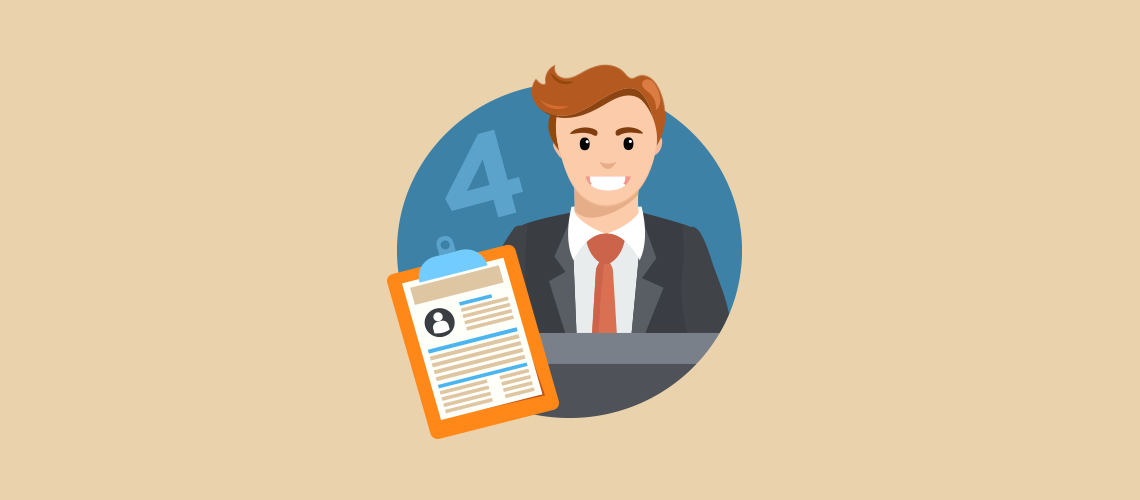 4 Essential Tips for Hosting a Remote Job Interview