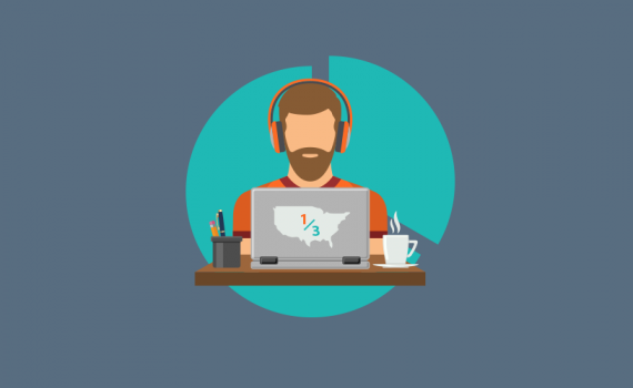 One-Third of the U.S. Workforce is Freelancing: Here's How to Differentiate Your Solo Business