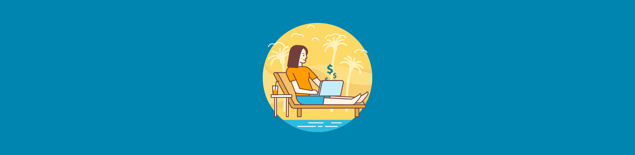 How to Be a Digital Nomad While Running a Business