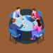 Rent Meeting Rooms and Conference Rooms Hourly