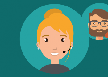 How to Amplify Customer Service with a Live Receptionist - AVO Small Featured (6)