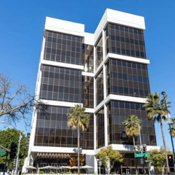 Beverly Hills Triangle Business Center