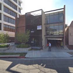San Vicente Office Center