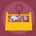 Toolbox Icon for the Remote Work Toolkit Header Image