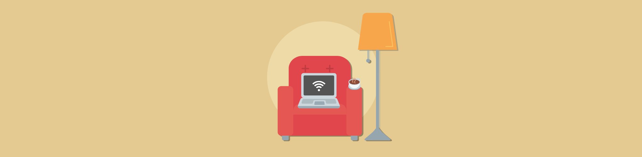 How to Work From Home - Tips For Remote Workers - Infographic