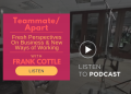 Fresh perspectives on business, lifestyle, and new ways of working