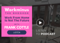 Work From Home Is Not The Future