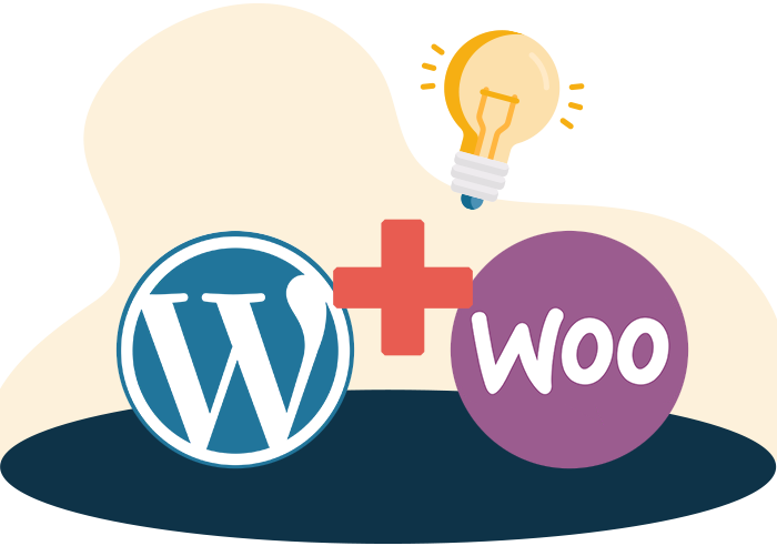 WooCommerce is a great option for businesses that already have a WordPress site.  icon