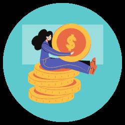 UnderstandingStatus-FinancialControl-Icon