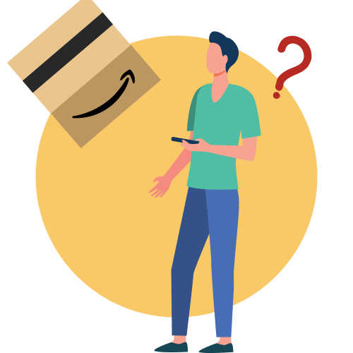 Why Choose Amazon FBA? section