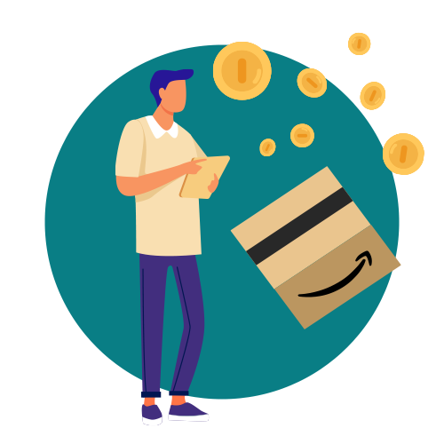 How to Make Money on Amazon FBA section