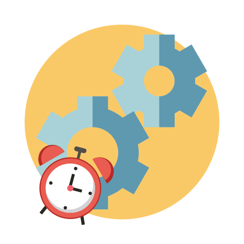 Automate Time-Consuming Tasks section