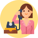 What are the Alternatives to a Free VOIP Service? - auto attendant- icon