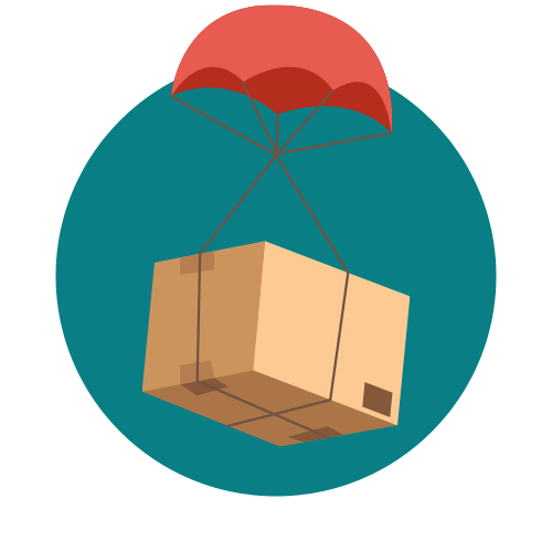 A Look at Small Courier Businesses  section