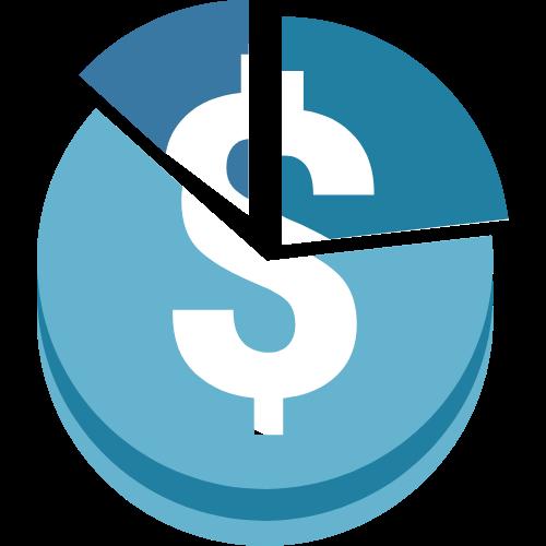 Define-a-budget-icon