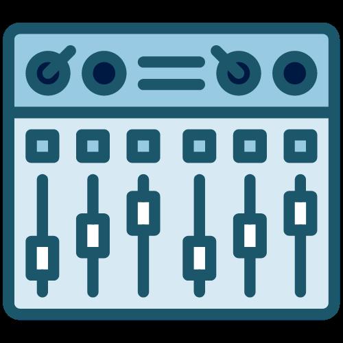 How-To-Improve-Meeting-Rooms-audio-equipment-icon