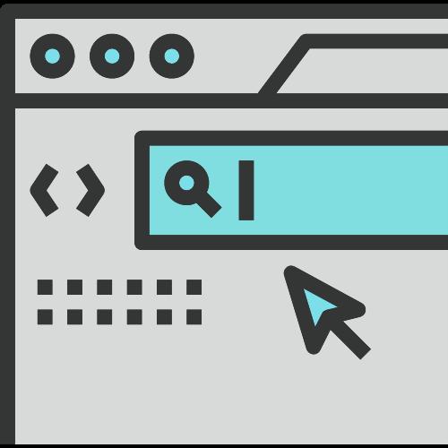 Optimize-Your-URLs-icon