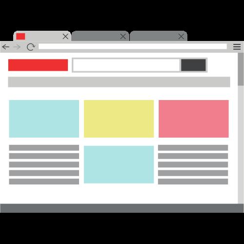 choose-a-blogging-platform-icon