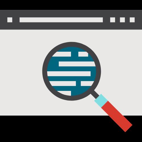 research-keywords-icon