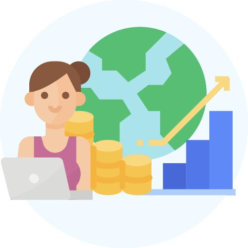 How Solopreneurs Impact the Economic Landscape section